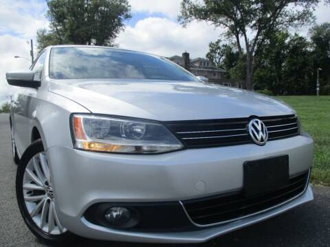 2012 Volkswagen Jetta for sale at A+ Motors LLC in Leesburg VA