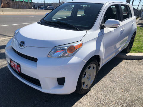 2008 Scion xD for sale at STATE AUTO SALES in Lodi NJ