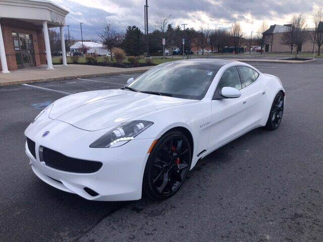 2019 Karma Revero for sale at American Muscle in Schuylerville NY