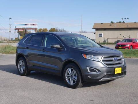 2018 Ford Edge for sale at Park Place Motor Cars in Rochester MN