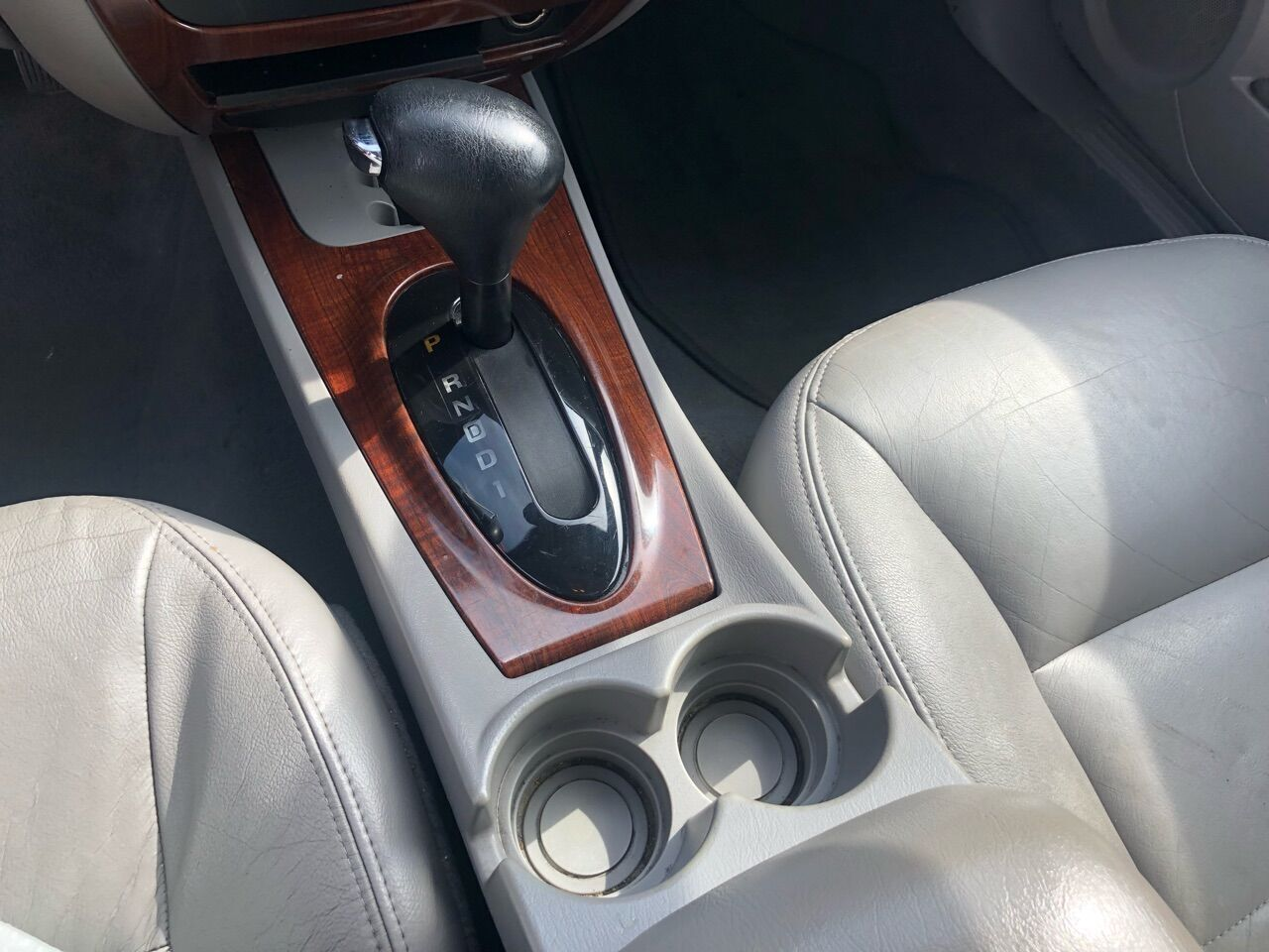 2007 Ford Taurus 4dr Car