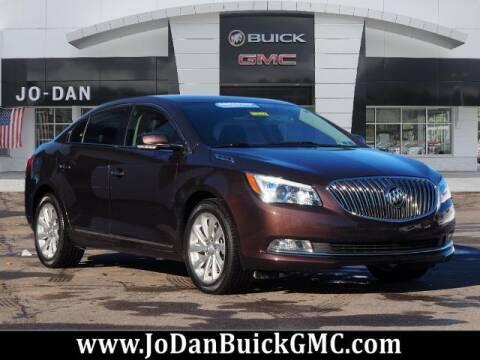 2016 Buick LaCrosse for sale at Jo-Dan Motors - Buick GMC in Moosic PA