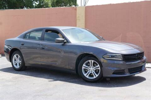 2019 Dodge Charger for sale at Concept Auto Inc in Miami FL