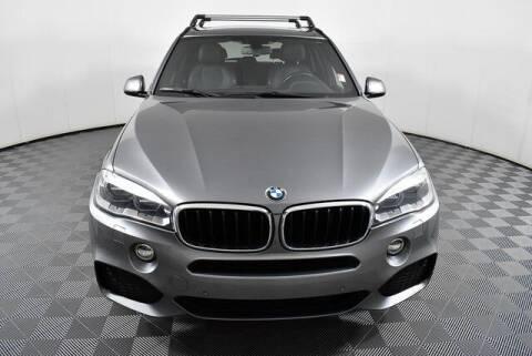 2016 BMW X5 for sale at Southern Auto Solutions-Jim Ellis Hyundai in Marietta GA