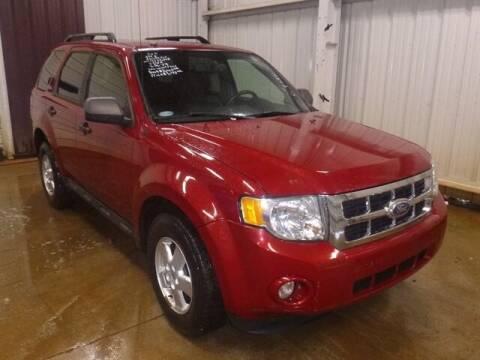2011 Ford Escape for sale at East Coast Auto Source Inc. in Bedford VA