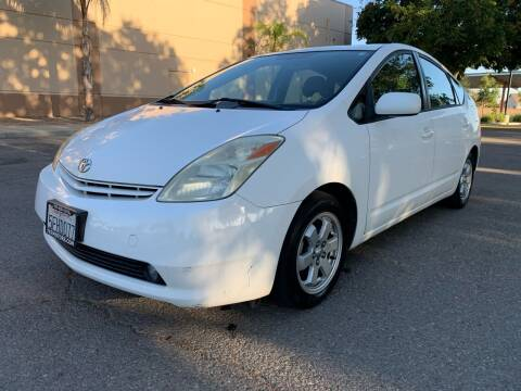 2004 Toyota Prius for sale at 707 Motors in Fairfield CA