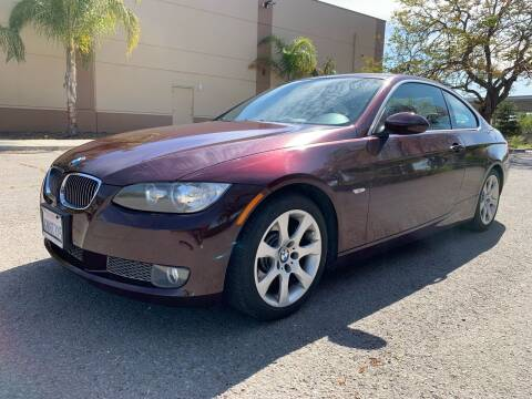2009 BMW 3 Series for sale at 707 Motors in Fairfield CA