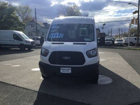 2019 Ford Transit Cargo for sale at Steves Auto Sales in Little Ferry NJ