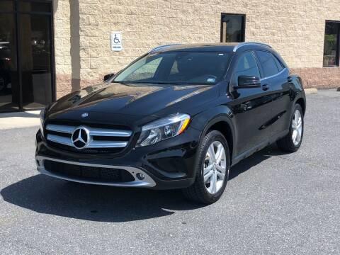 2017 Mercedes-Benz GLA for sale at Va Auto Sales in Harrisonburg VA
