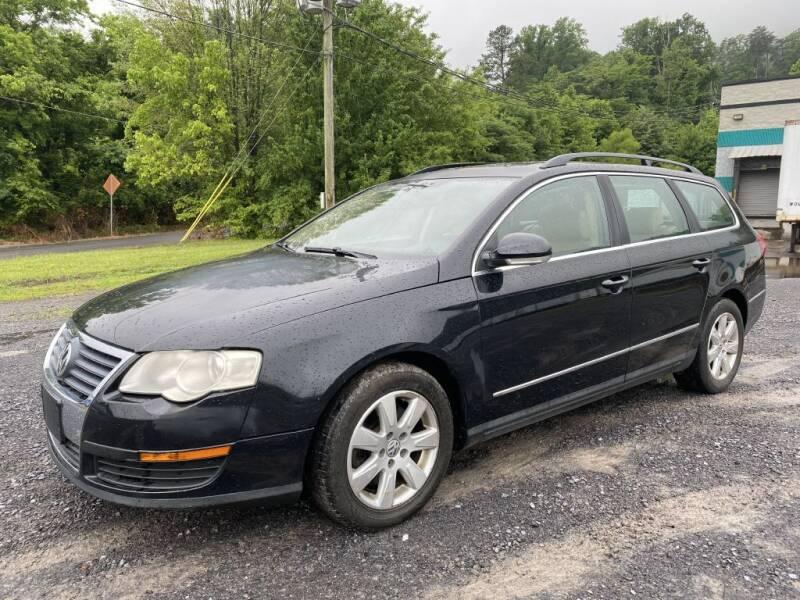 2007 Volkswagen Passat for sale at USA 1 of Dalton in Dalton GA