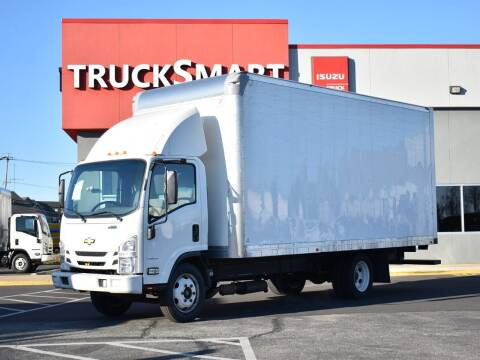 2018 Chevrolet 4500 LCF for sale at Trucksmart Isuzu in Morrisville PA