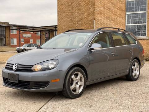 2011 Volkswagen Jetta for sale at Auto Start in Oklahoma City OK