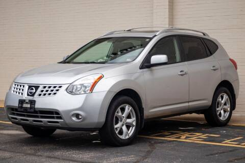 2008 Nissan Rogue for sale at Carland Auto Sales INC. in Portsmouth VA