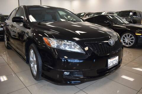 2009 Toyota Camry for sale at Legend Auto in Sacramento CA