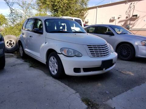 2009 Chrysler PT Cruiser for sale at KHAN'S AUTO LLC in Worland WY