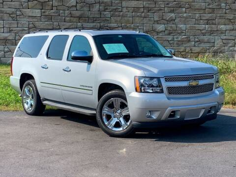 2013 Chevrolet Suburban for sale at Car Hunters LLC in Mount Juliet TN