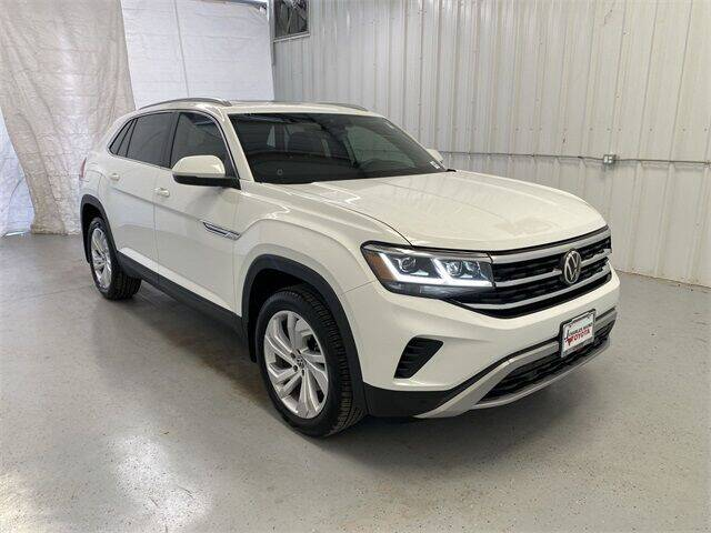 2021 Volkswagen Atlas Cross Sport for sale in Austin, TX