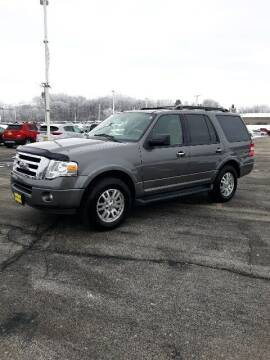 2011 Ford Expedition for sale at Bachrodt on State in Rockford IL