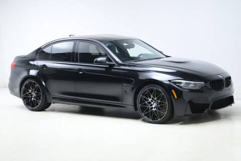 2018 BMW M3 for sale at Lease Car Sales 3 in Warrensville Heights OH