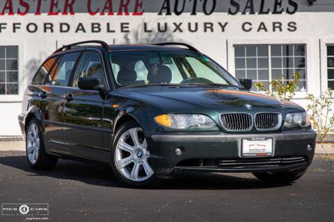 2002 BMW 3 Series for sale at Mastercare Auto Sales in San Marcos CA
