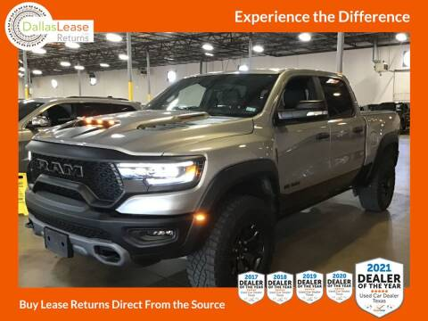 2021 RAM Ram Pickup 1500 for sale at Dallas Auto Finance in Dallas TX