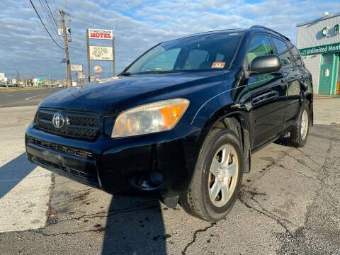 2008 Toyota RAV4 for sale at MFT Auction in Lodi NJ