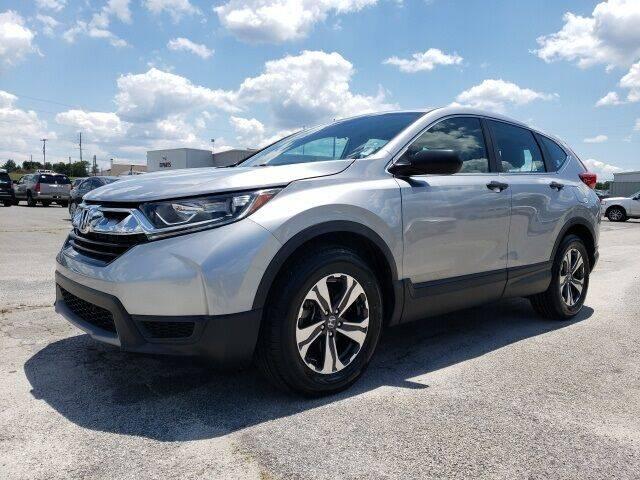 2017 Honda CR-V for sale in Dallas, GA