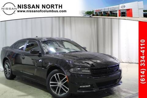 2018 Dodge Charger for sale at Auto Center of Columbus in Columbus OH