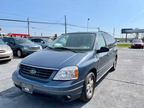 2006 Ford Freestar for sale at AZ AUTO in Carlisle PA