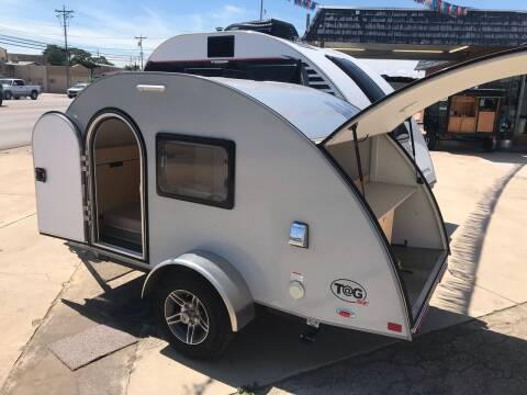 2020 NUCAMP T@G SE for sale at ROGERS RV in Burnet TX