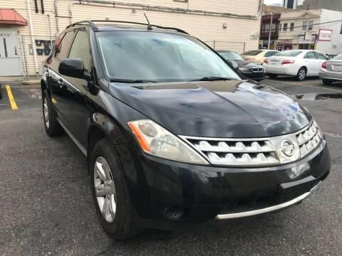 2007 Nissan Murano for sale at Xpress Auto Sales & Service in Atlantic City NJ