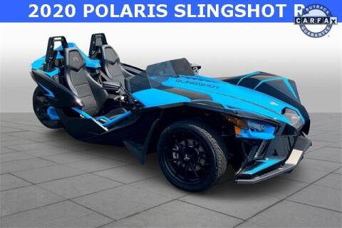 2020 Polaris Slingshot