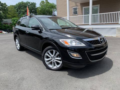 2011 Mazda CX-9 for sale at PRNDL Auto Group in Irvington NJ