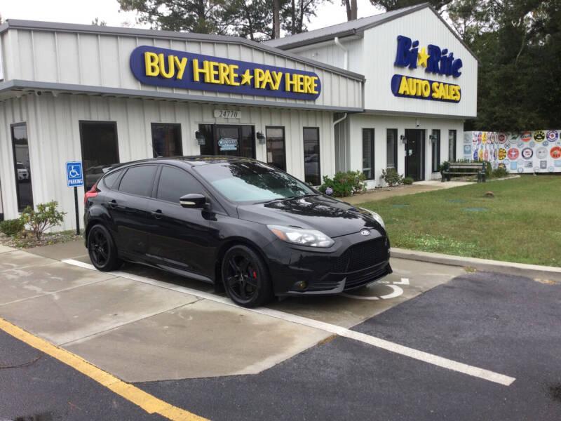 2014 Ford Focus for sale at Bi Rite Auto Sales in Seaford DE