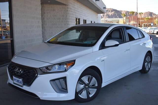 2020 Hyundai Ioniq Hybrid for sale in La Quinta, CA