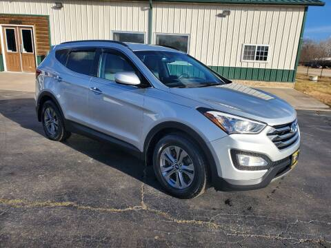 2016 Hyundai Santa Fe Sport for sale at Farmington Auto Plaza in Farmington MO