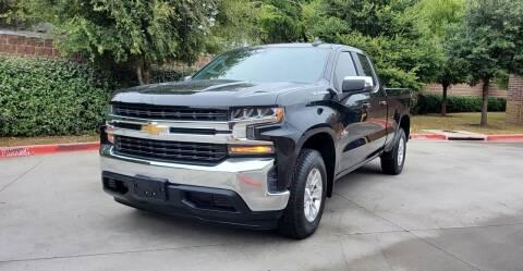 2019 Chevrolet Silverado 1500 for sale at International Auto Sales in Garland TX