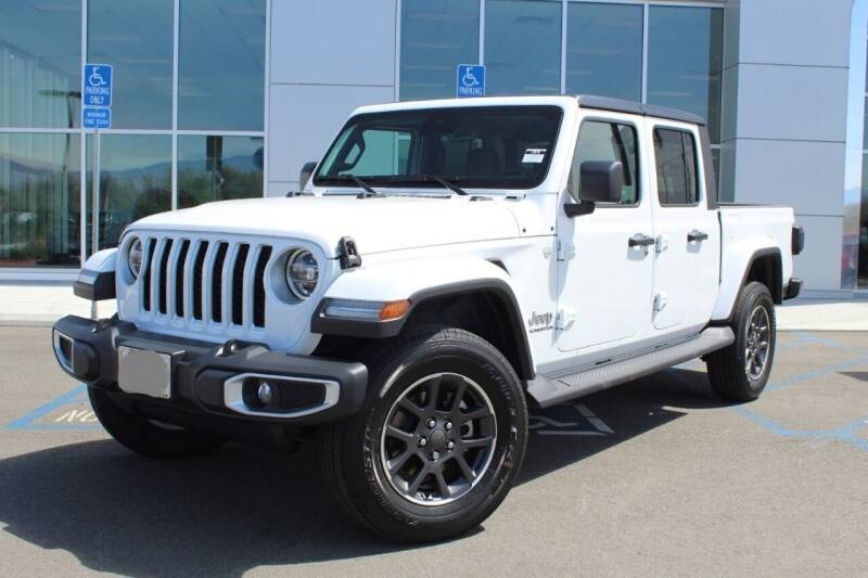 2020 Jeep Gladiator for sale at Auto Max Brokers in Palmdale CA