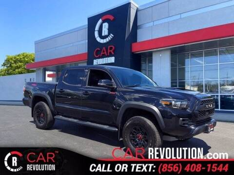 2018 Toyota Tacoma for sale at Car Revolution in Maple Shade NJ
