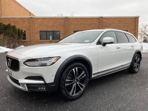 2018 Volvo V90 Cross Country for sale at Vantage Auto Wholesale in Lodi NJ