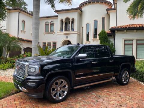2016 GMC Sierra 1500 for sale at Mirabella Motors in Tampa FL