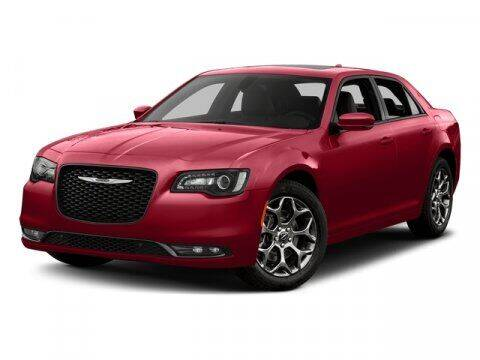 2017 Chrysler 300 for sale at HILAND TOYOTA in Moline IL