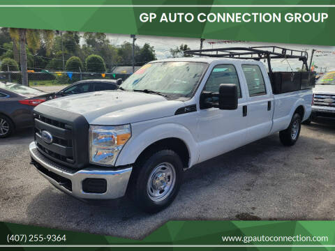 2014 Ford F-250 Super Duty for sale at GP Auto Connection Group in Haines City FL