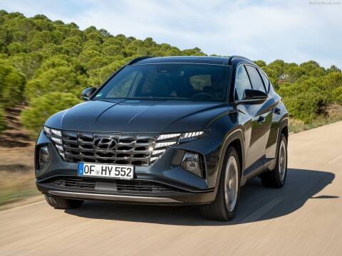 2021 Hyundai Tucson for sale at Xclusive Auto Leasing NYC in Staten Island NY
