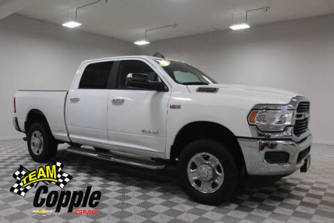 2019 RAM Ram Pickup 2500 for sale at Copple Chevrolet GMC Inc in Louisville NE