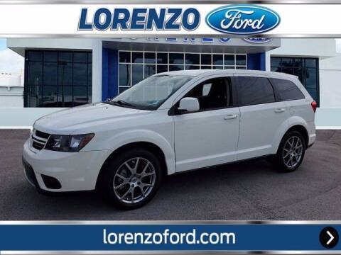 2019 Dodge Journey for sale at Lorenzo Ford in Homestead FL