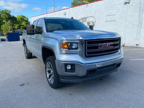 2015 GMC Sierra 1500 for sale at Consumer Auto Credit in Tampa FL