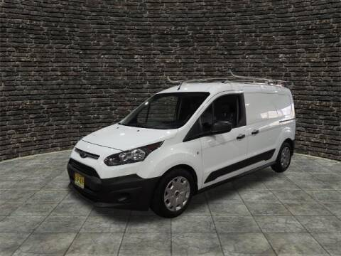 2017 Ford Transit Connect Cargo for sale at Montclair Motor Car in Montclair NJ