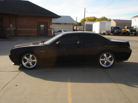 2010 Dodge Challenger for sale at Quality Auto Sales in Wayne NE