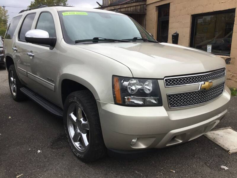 2008 Chevrolet Tahoe for sale at eAutoDiscount in Buffalo NY